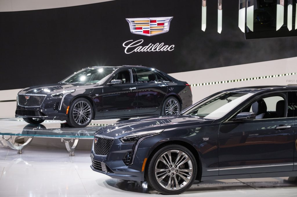 Here Are All The Changes And Updates For The 2019 Cadillac CT6
