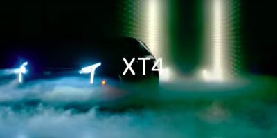 Cadillac Reveals 2019 XT4 Crossover In New Commercial