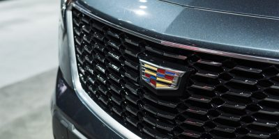 Cadillac U.S. Sales Increase 12.7 Percent To 14,494 Units In March 2018
