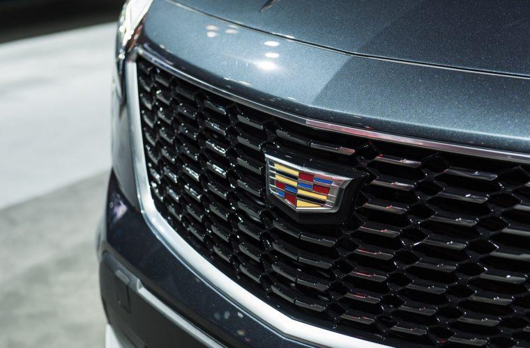 Cadillac U.S. Sales Increase12.7 Percent To 14,494 UnitsInMarch 2018