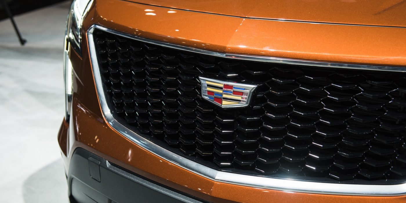 Abundance Of Cadillac Model Names Appears In New Trademark Filings