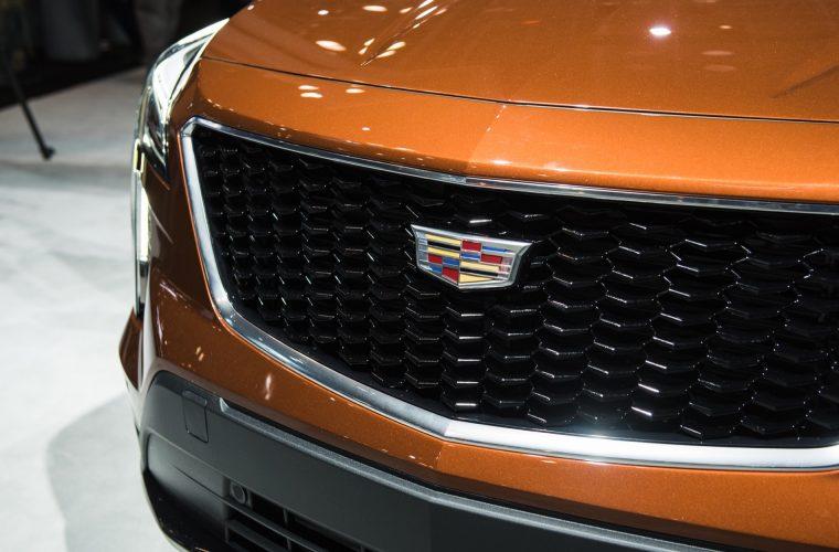 Cadillac Canada Sales Decrease 15.4 Percent To 884 UnitsInNovember 2018
