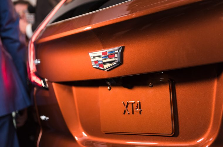 "Explaining Cadillac's New ""Y"" Trim Level Strategy"