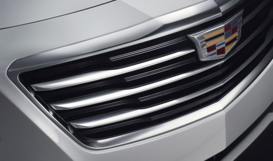 Cadillac South Korea Sales Decrease 3 Percent To 129 Units In March 2018