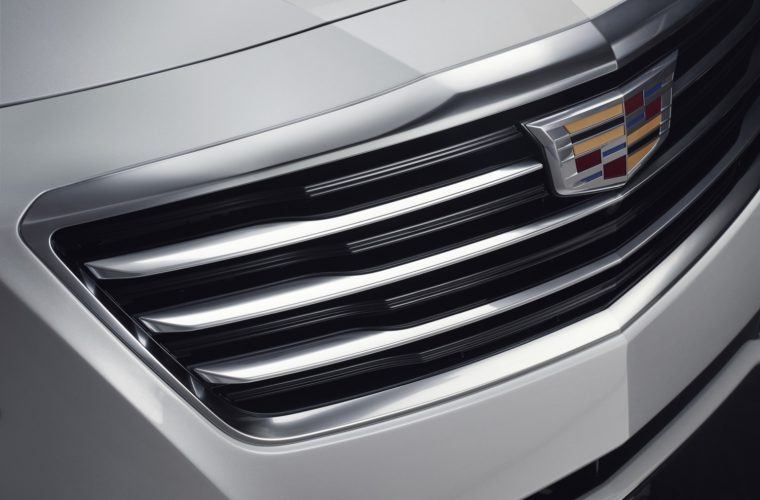 Cadillac Canada Sales Increase 6.3 Percent To 1,171 Units In June 2018