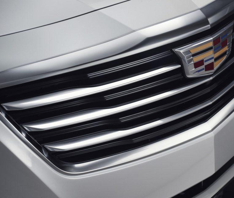 Cadillac South Korea Sales Decrease 3 Percent To 129 UnitsInMarch 2018