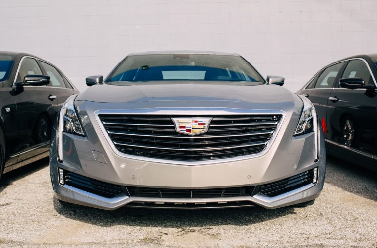 Cadillac China Sales Increase 45.58 Percent To 18,007 UnitsInMarch 2018