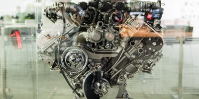 Cadillac 4.2L Twin-Turbo V8 LTA Engine Won't Go Racing, Says Chief Engineer