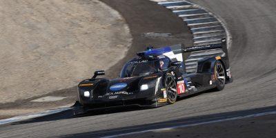 Chip Ganassi Racing To Run Cadillac DPi-V.R For 2021 IMSA Season