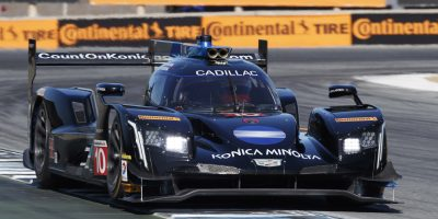 Leadership Changes Not Expected To Impact Cadillac Racing Efforts