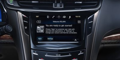 Cadillac Doubles Length Of Free OnStar Connectivity Plan, Deletes Features