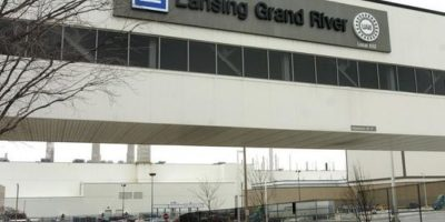 Cadillac's Lansing Grand River Plant Receives Investment For Next-Gen Sedan Production