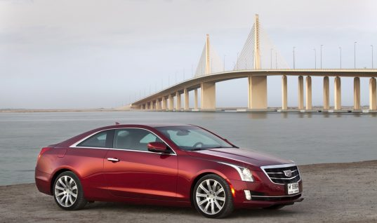 Cadillac President Reflects On Two-Door Cadillac Coupe Models