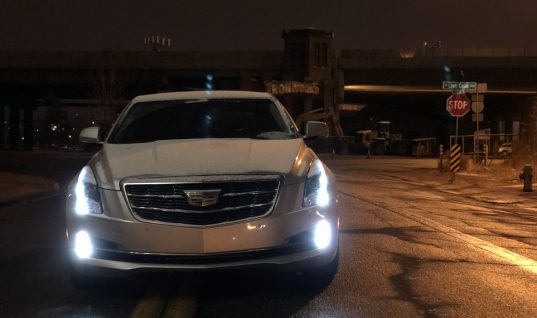 Cadillac ATS Sales Decrease 2 Percent In Q2 2018