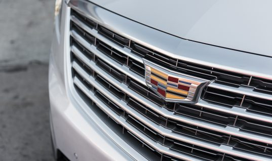 Cadillac Mexico Sales Increase 11 Percent To 92 Units In March 2019