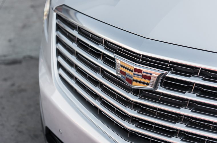 Cadillac Mexico Sales Increase 11 Percent To 92 UnitsInMarch 2019