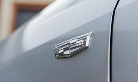 Cadillac Mexico Sales Decrease 7 Percent To 124 UnitsInNovember 2018