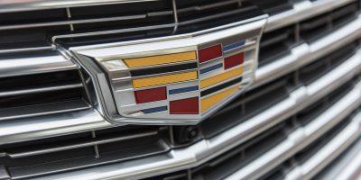 Cadillac Mexico Sales Decrease 4 Percent In July 2019