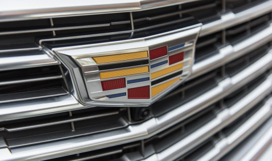 Cadillac Mexico Sales Decrease 4 Percent In July 2019