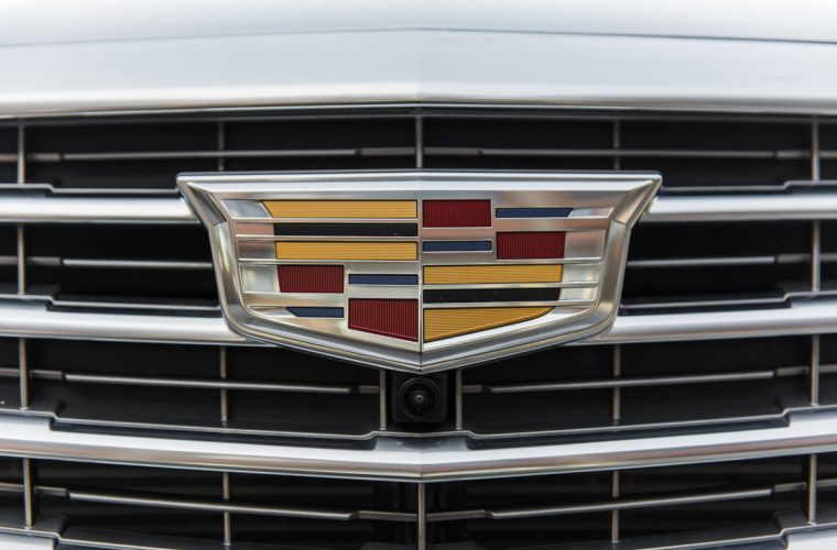 Cadillac China Sales Increase 19 Percent To 48,712 Units In Q2 2018