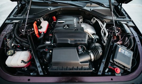 What's Up With The Lame Cadillac Engine Treatments?