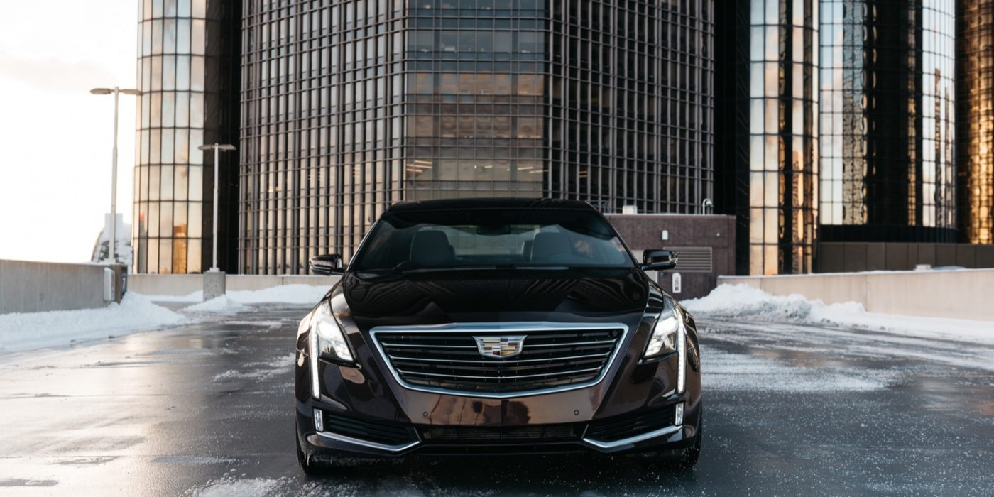 Fix Released For Cadillac CT6 PHEV Transmission Wiring Harness Issue