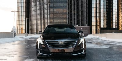 Cadillac CT6 To Be Discontinued In Mid-2019