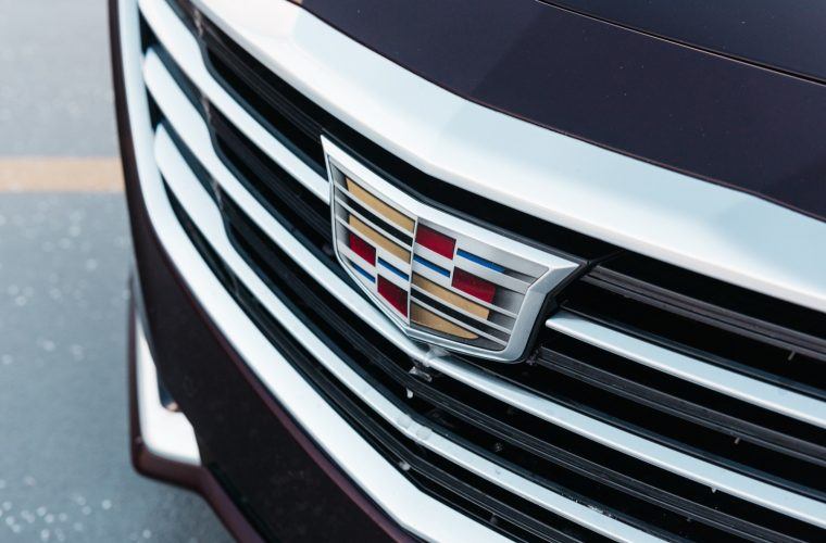 Cadillac China Sales Increase 36 Percent In Second Quarter 2019