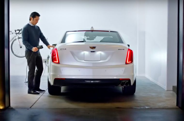 Cadillac Looking For Actors For Upcoming Commercials