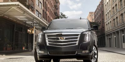 What's New And Different For 2020 Cadillac Escalade