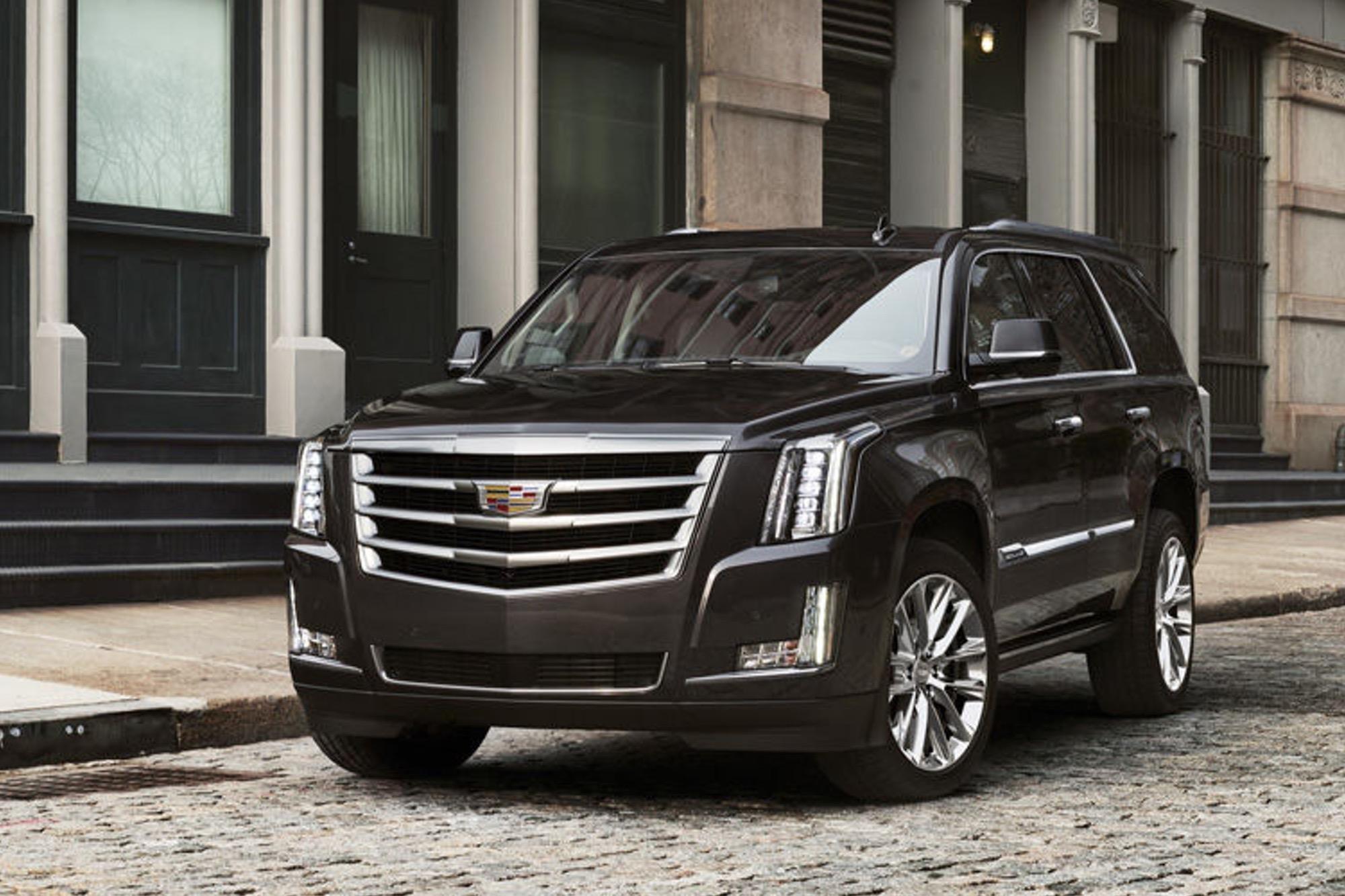 2020 Cadillac Escalade To See A $10,000 Price Increase