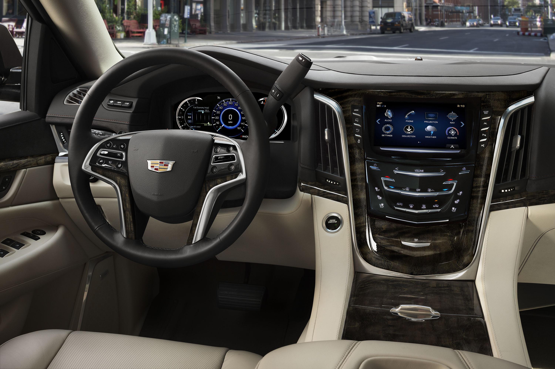 Cadillac Escalade Turns 20 Years Old