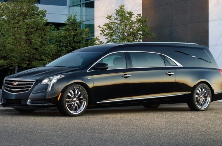 Cadillac Limousine 2021 - Car Wallpaper