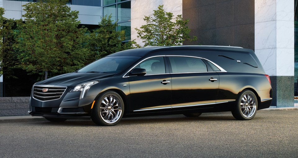 2019 Cadillac XTS Professional Models Get One New Feature