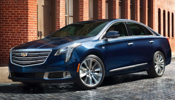 Cadillac Air Suspension Offered In This One Model Before The 2021 Escalade
