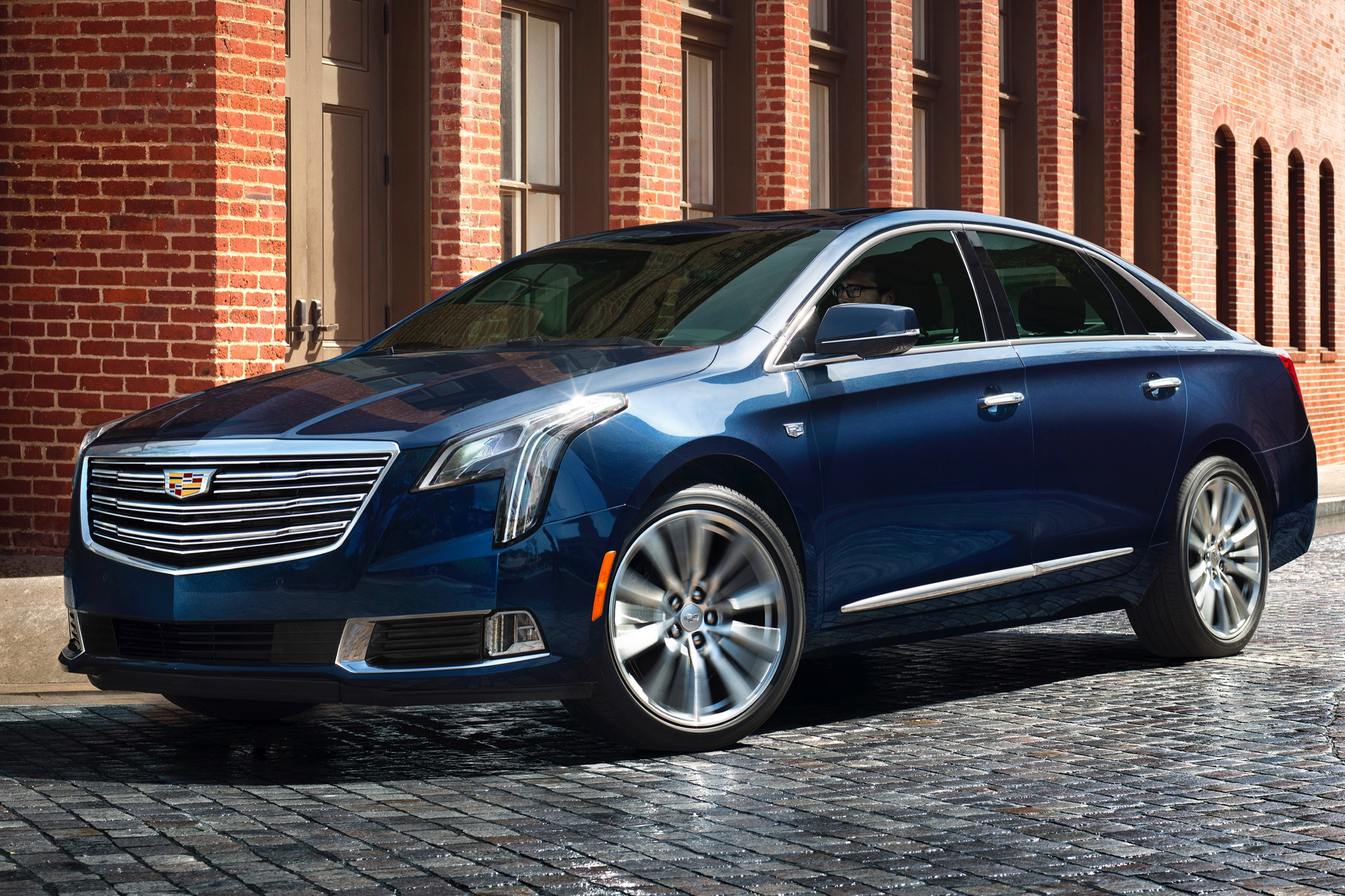 2021 Candillac Xts Concept and Review