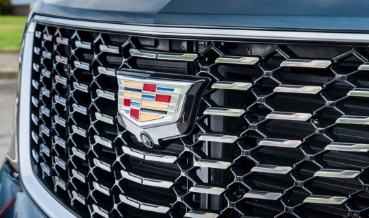 U.S. Cadillac Sales Decrease 11 Percent To 37,291 Units In Q3 2018
