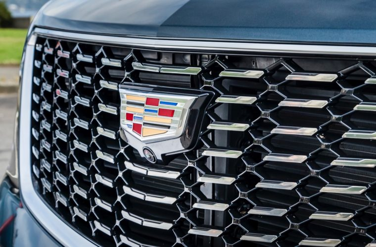 Cadillac Canada Sales Decrease 25 Percent To 949 Units In October 2018