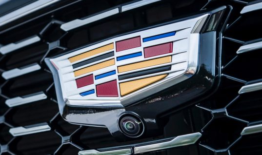 Cadillac Canada Sales Decrease 20.5 Percent To 2,834 Units In Second Quarter 2019