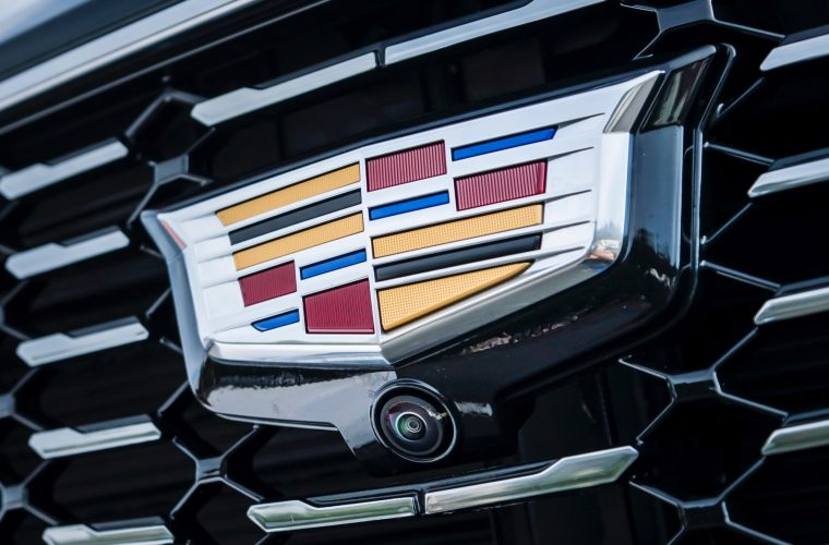 Cadillac South Korea Sales Increase 1 Percent To 137 Units In January 2019