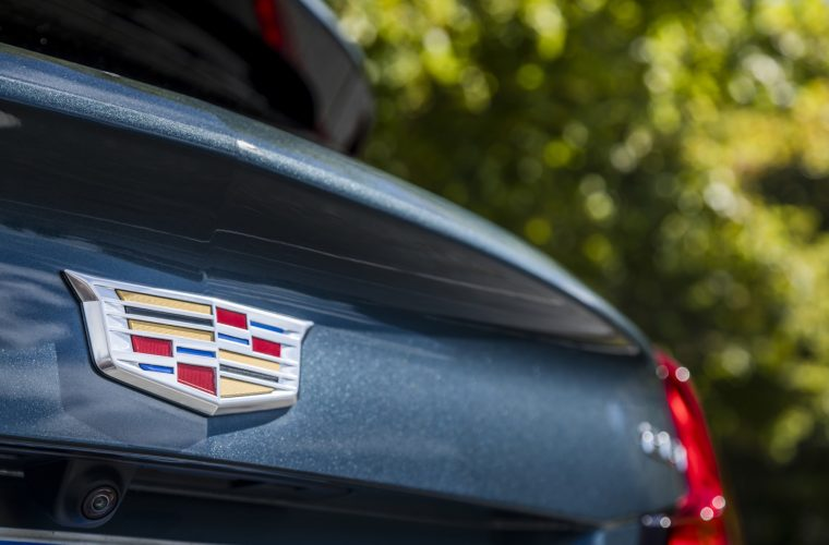 Cadillac Will Launch A New Diesel Engine This Year