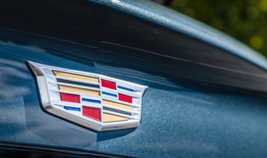 Cadillac To Move Back To Detroit From New York City