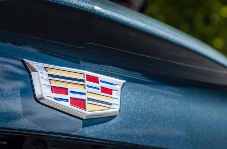 Cadillac To Move Back To Michigan From New York City
