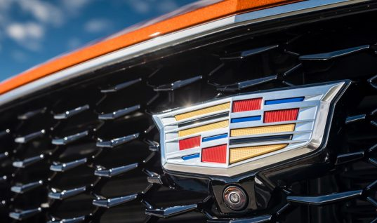 Cadillac China Sales Increase 11 Percent In Q3 2019