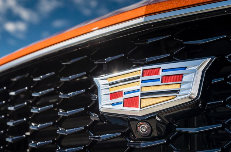Cadillac China Sales Increase 11 Percent In Q3 2019