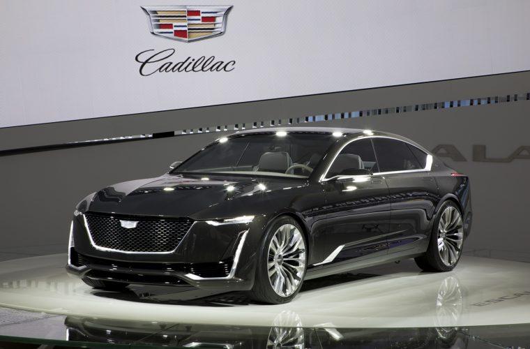 Cadillac Flagship Celestiq Sedan To Be Hand-Built, Cost Over $200K
