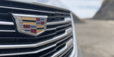 New Evidence Suggests Cadillac CT5 Will Be Introduced In 2018