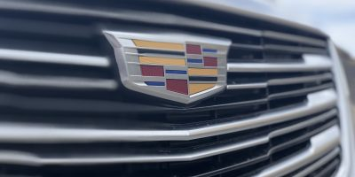 Cadillac Mexico Sales Decrease 27 Percent To 78 Units In August 2018