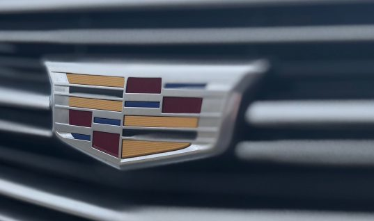 U.S. Cadillac Sales Decrease 2.66 Percent To 41,462 Units In Q4 2018