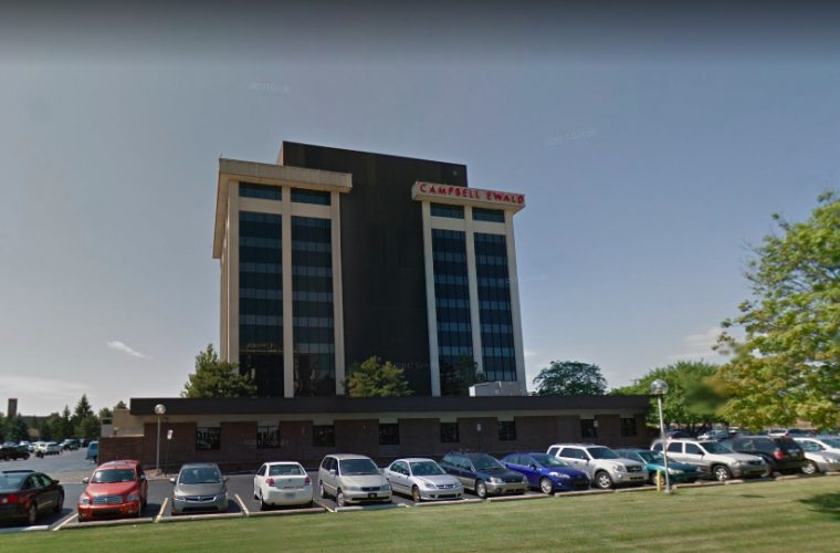 Cadillac Headquarters
